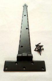 iron forged door hinges