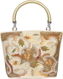 TBH Women's Handbag (Off-White)