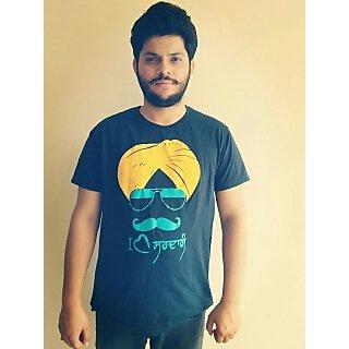 T Shirt Punjabi Font