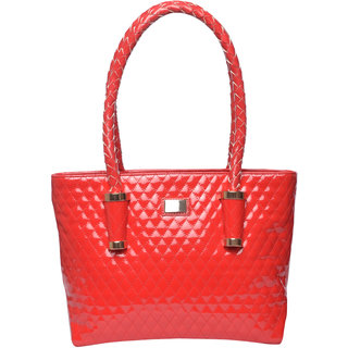 TBH Women's Handbag (Red)