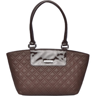 TBH Women's Handbag (Brown)