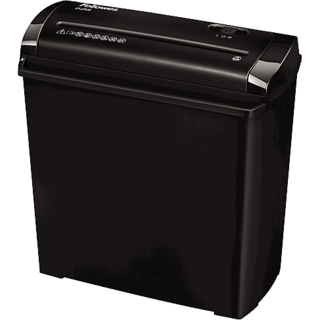 Fellowes Small Paper Shredder - P25s