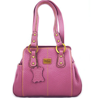 Sophia Visconti Leone shoulder Bag - (S-215)
