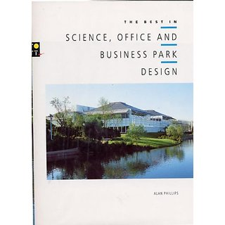 Best in Science Office  Business Park Design