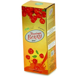 IMC HIMALYAN BERRY JUICE(500ML)
