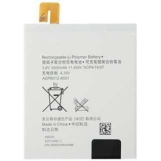 Li Ion Polymer Replacement Battery for Micromax Canvas Selfie Lens Q345