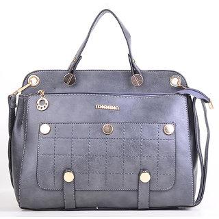 KZD Women's Stylish casual Handbag
