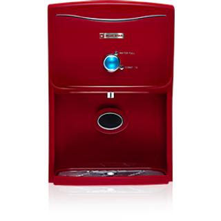 BlueStar Prisma RO+UV Water Purifier - Maroon
