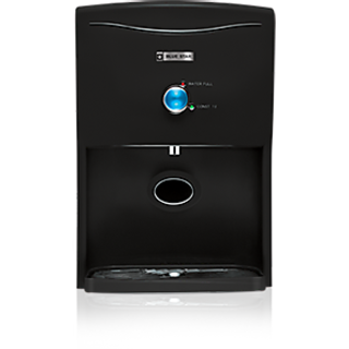 BlueStar Prisma RO+UV Water Purifier - Black