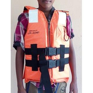 Kids Foam Life Jacket Vest Fishing Rafting 20 KG weight support