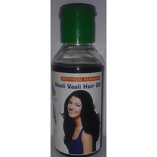 Neeli Vaali Hair Oil