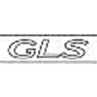 HYUNDAI SANTRO XING GLS CAR MONOGRAM EMBLEM LOGO ( ONLY GLS )