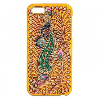 iPhone 5 cover with great artistic work