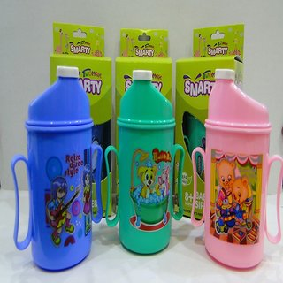 Smarty Twomax Combo set of 3 baby multi purpose sipper