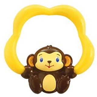 Bright Starts Soothing Safari Teether