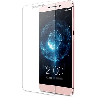 FLIRKY TEMPERED GLASS FOR LeEco le 2