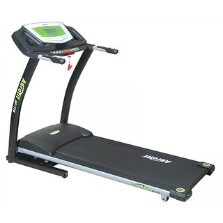 Aerofit  2.0 HP Motorized  Treadmill AF-776