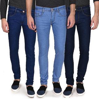 Jeans for Men ,Pack of 3 Branded Denim Jeans, low prize jeans ...