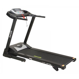 Aerofit  2.0 HP  Motorized  Treadmill  AF-763