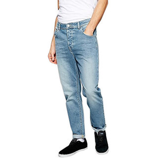 Jaqart Fabric Jeans