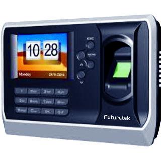 FUSure Futuretek Fingerprint Attendance Machine Heavy Duty