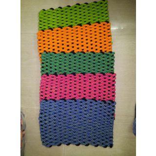 set of 2 door mat