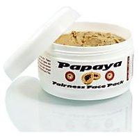 Skin Whitening Papaya Fairness Face Pack@JP