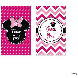 buy disney minnie mouse thank you tags online get 0 off