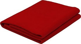 Smarty Twomax Baby Dry Mat Sheet (Red)