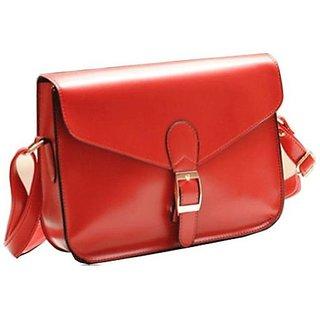 Beautiful Bag (Red) For Women