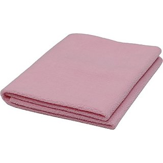 Smarty Twomax Baby Dry Mat sheet Medium (Baby pink)