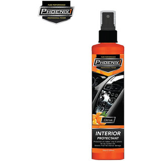 Phoenix1 Professional Power Car Interior Protectant Polish 295ml