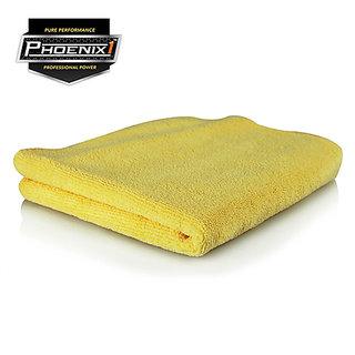 Phoenix1 Professional Power Car Bike Microfiber Wash Towel