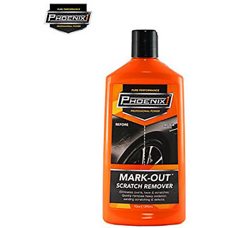 Phoenix1 Professional Power Car Bike Scratch Remover MarkOut 295ml