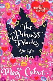 Princess Diaries After Eight 8