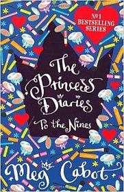 Princess Diaries To The Nines