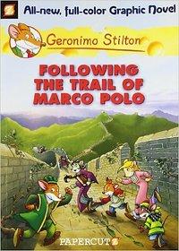 Geronimo Stilton #04 Following The Tra