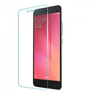 TEMPERED GLASS Screen Protector For Redmi Note Prime