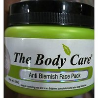 The Body Plus Anti Blemish Face Pack@JSC