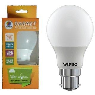 Wipro 7W LED Bulb