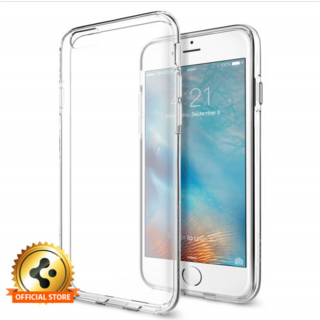 iPhone 7 Plus Crystal Clear Hard Transparent Case Cover for Apple