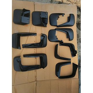 1 SET OF  MUD FLAP IN A BEST PRIZE AN ALSO HERE BEST QUALITY