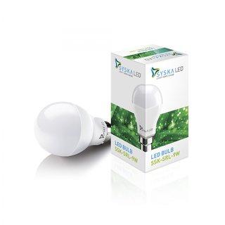 Syska 9W Led Bulb