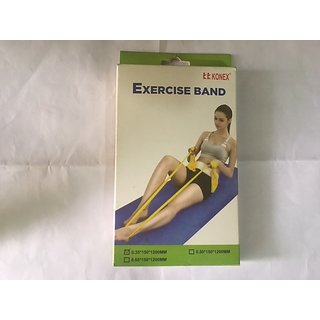 KONEX EXERCISE BAND 0.65 MM