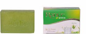 Gk Herbal Natural Organic Rance Aloe Vera Ayurvedic Soap -100 Gm