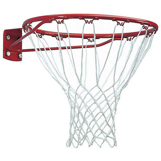 Facto Power 13 MM Basket Ball Ring with Net