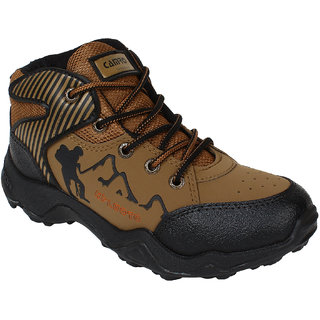 Armado Footwear Men/Boys Brown-606 Training Shoes