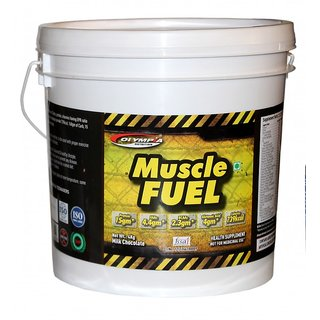 OLYMPIA MUSCLE FUEL 4KG