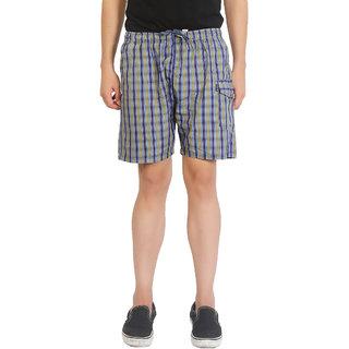 GO-ON Multi Short Capri For Men