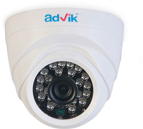ADVIK 1.3 MP DOME CAMERA